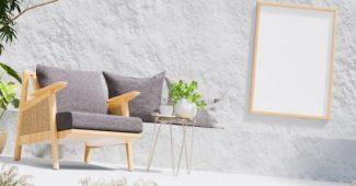 Petit salon de jardin : utilité et critères de choix du matériau